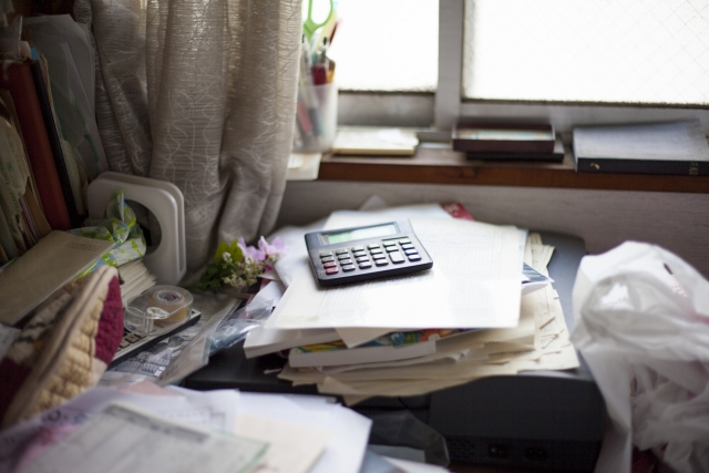 住宅借入金等特別控除申告書を失くした時の対処方法