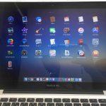 MacBookProは再販価値(リセールバリュー)が高いのがいいところだけど、見た目が命